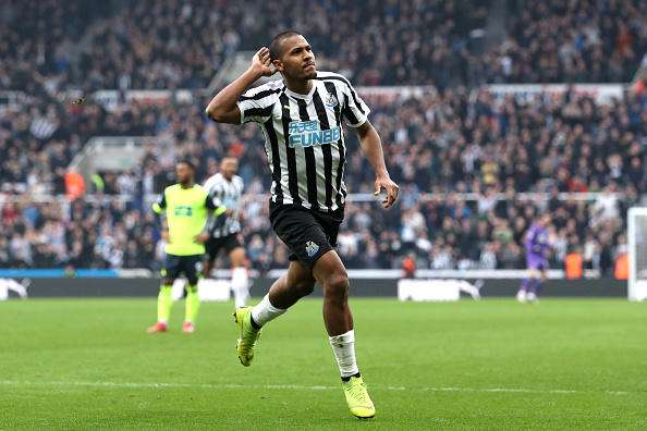 Rondon va rejoindre la Chine !