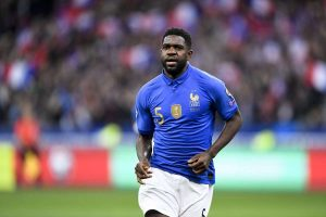 Arsenal passe la seconde pour Samuel Umtiti