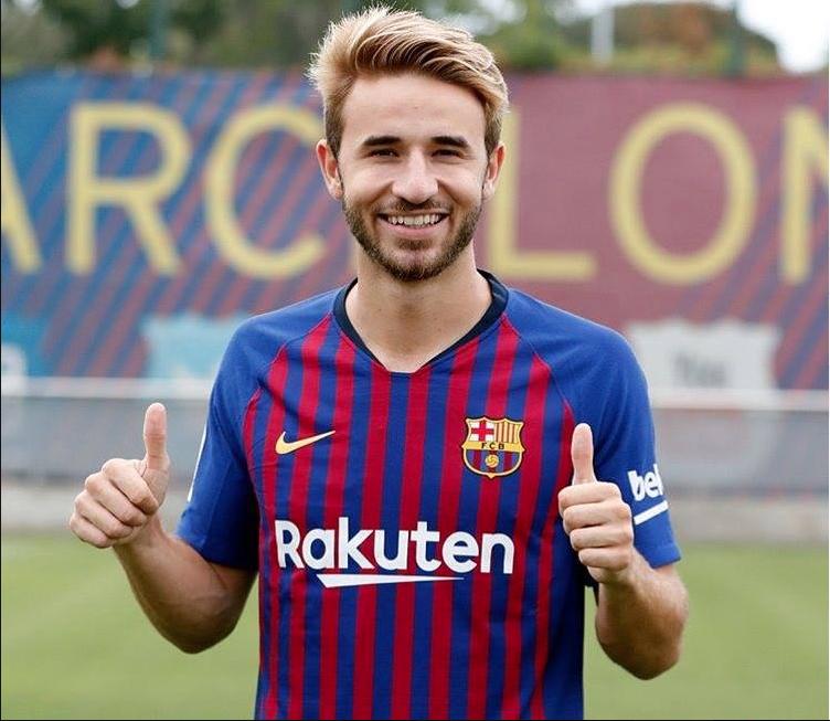 Officiel : Samper résilie avec le Barça