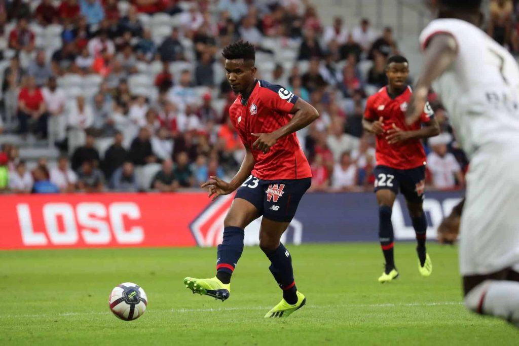 LOSC : Thiago Mendes explique pourquoi il a voulu rester à Lille