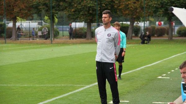 Thiago Motta rêve d'entraîner le PSG