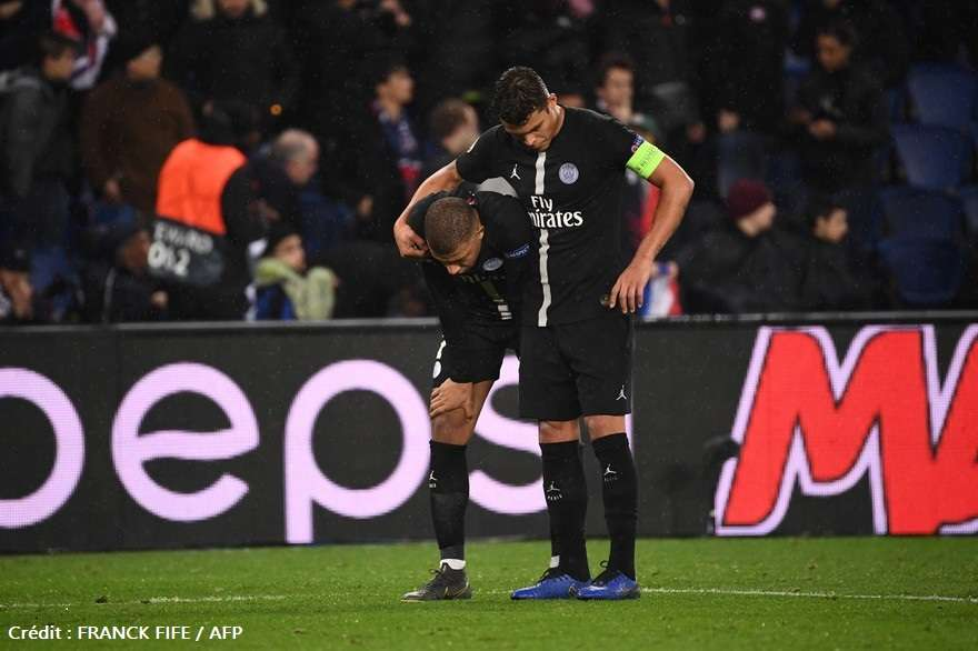 Deux touches en Italie pour Thiago Silva ?