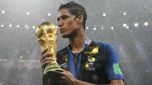 Manchester City : deux champions du monde français dans le viseur