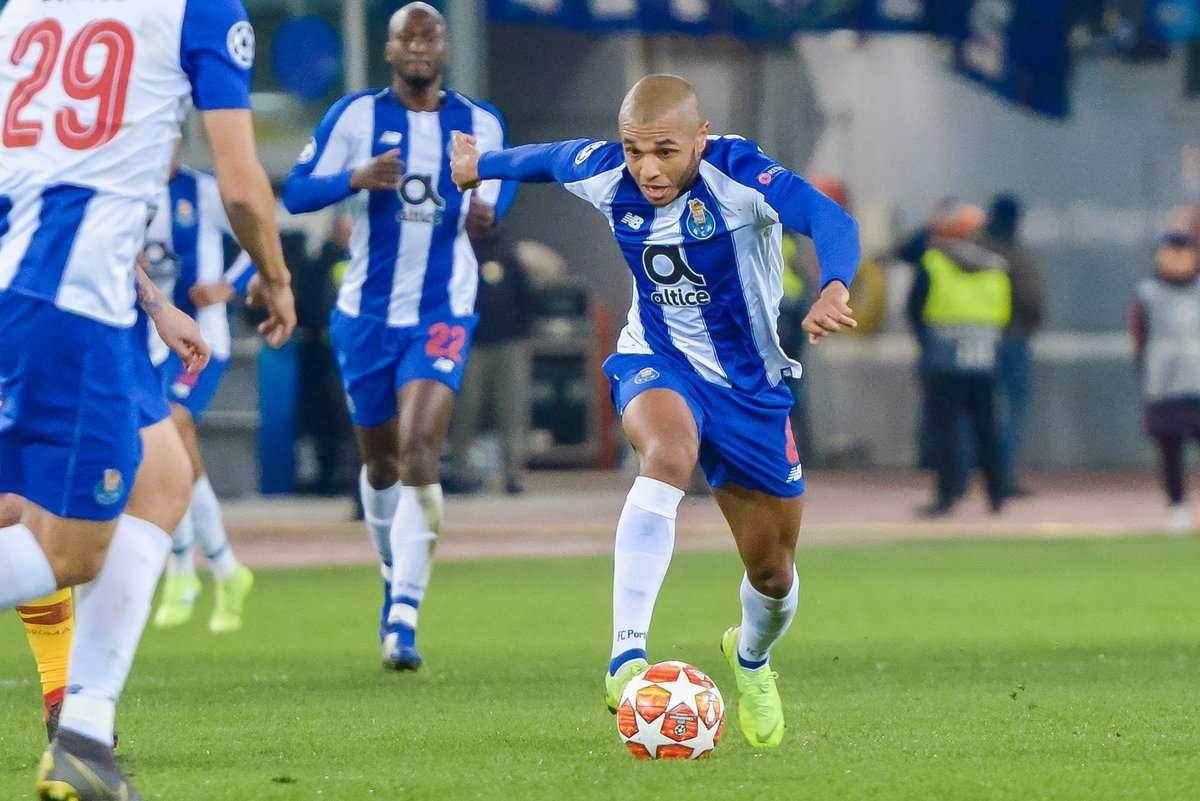 L'Inter Milan passe à l'action pour Brahimi !