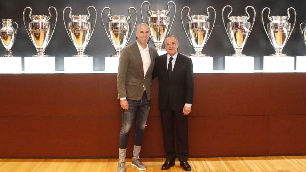 Real Madrid : le club a pris sa décision pour Mbappé, Pogba et Haaland