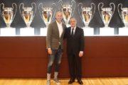 Real Madrid : c'est de plus en plus chaud entre Zidane et Pérez