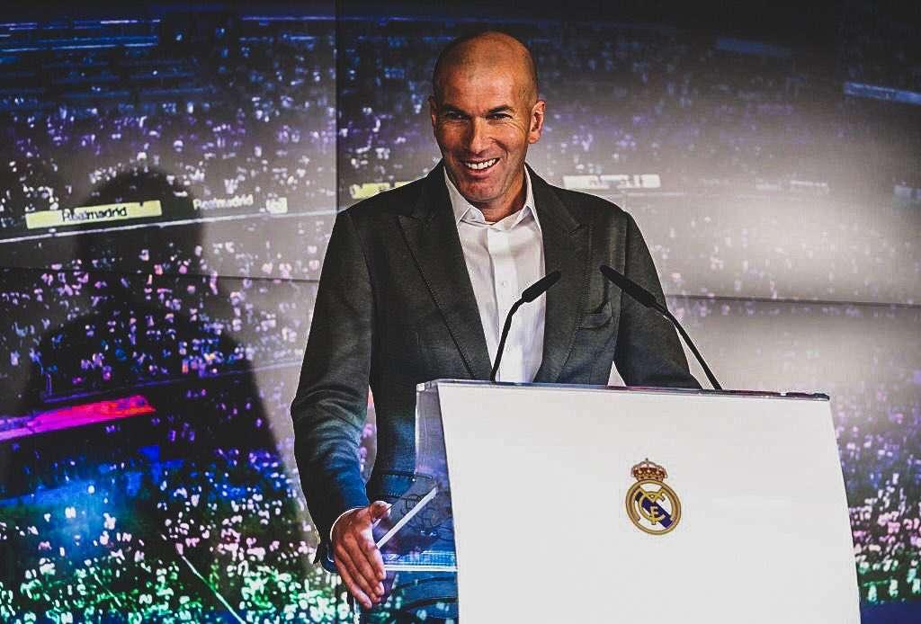 Real Madrid : Zidane, les raisons du retour