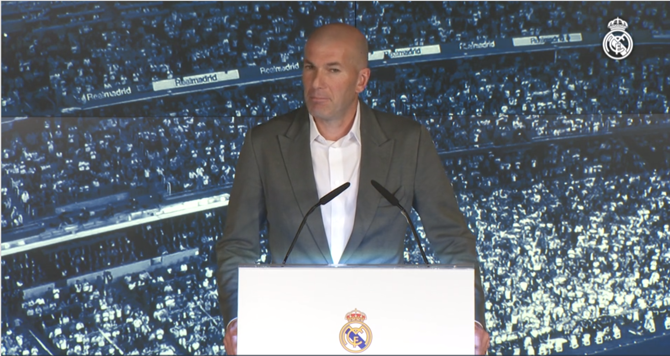 Real Madrid : Zidane, les raisons du retour