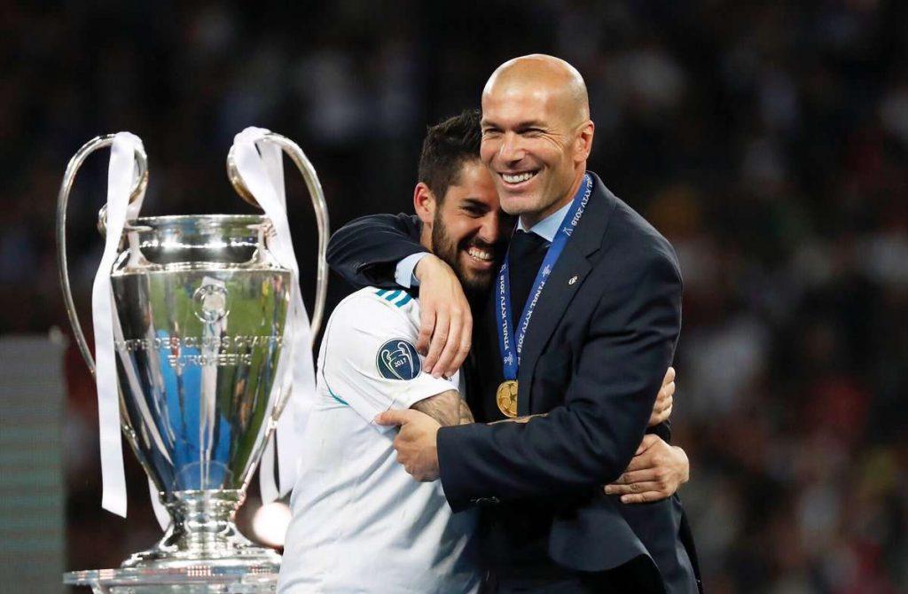 Real Madrid : les leaders du vestiaire ne souhaitaient pas le retour de Mourinho