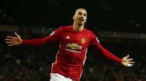 Une touche en Angleterre pour Zlatan Ibrahimovic