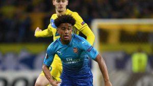 Le Bayern Munich cible un espoir d'Arsenal