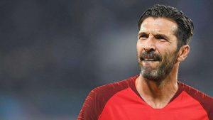 PSG : direction l'Angleterre pour Buffon ?