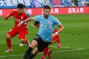 Yannick Ferreira Carrasco va revenir en Europe