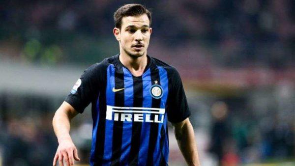 Inter Milan : Cédric Soares va retourner en Angleterre