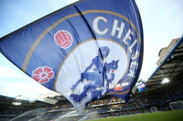 Changements de numéros à Chelsea