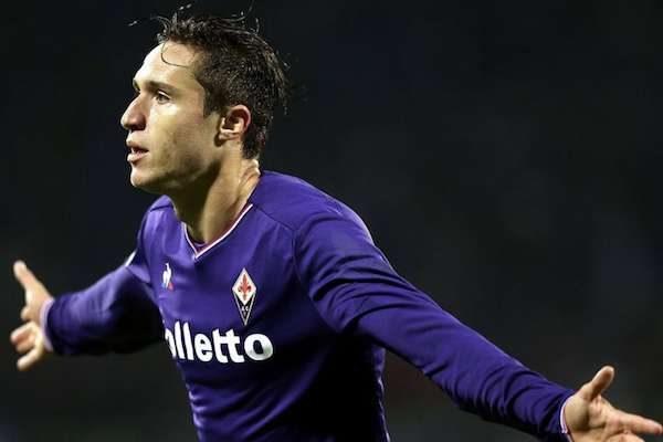 Fiorentina : accord en vue avec Federico Chiesa !