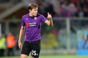 Le Milan AC débarque dans le dossier Chiesa