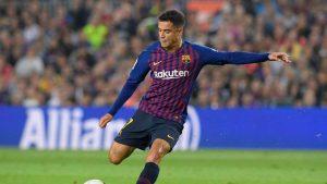 FC Barcelone : Coutinho toujours ciblé par un club anglais