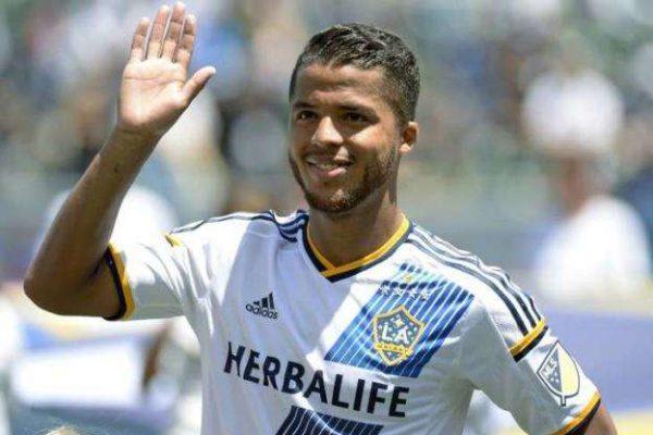 Officiel : Dos Santos quitte L.A