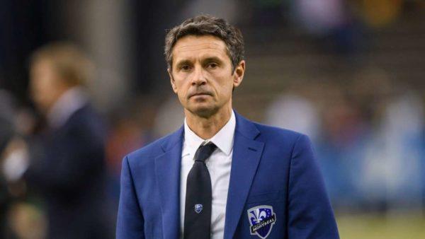 Lyon : un ancien coach dément un retour