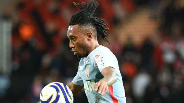 AS Monaco : Gelson Martins suspendu à titre conservatoire par la Ligue !