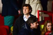 Officiel : L'OGC Nice se sépare de Gilles Grimandi