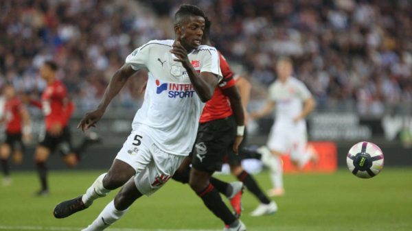 Officiel : Gnahoré reste à Amiens