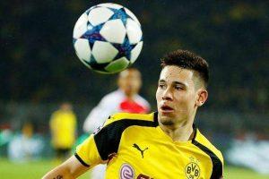 Dortmund : Raphaël Guerreiro a pris sa décision concernant son avenir