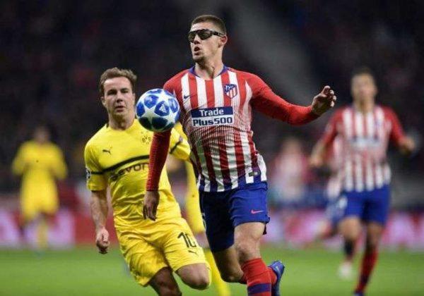Bayer Leverkusen : un espoir de l'Atletico Madrid dans le viseur