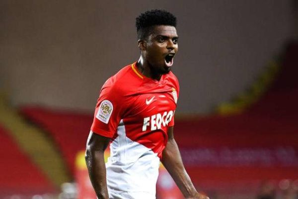 Monaco : direction le Portugal pour Jemerson ?