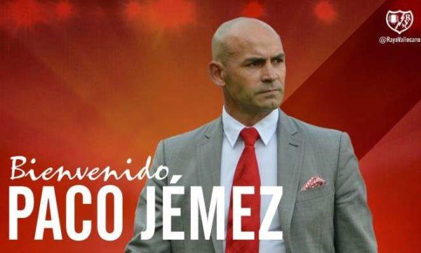 Officiel : Le Rayo change de coach