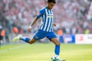 Officiel : Lazaro s'engage avec l'Inter