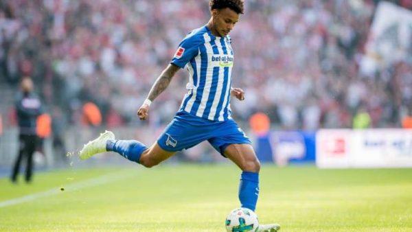 Officiel : Lazaro s'engage avec l'Inter