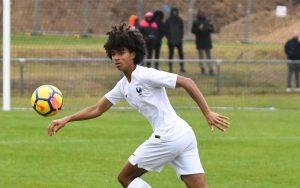 PSG : un jeune espoir dans le viseur de l'Inter Milan
