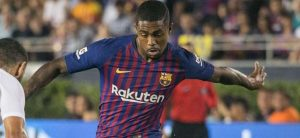 FC Barcelone : une offre est arrivée pour Malcom