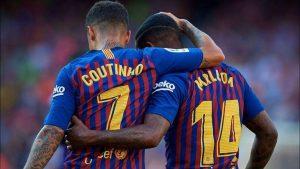 FC Barcelone : deux brésiliens dans la transaction pour obtenir la venue de Rashford ?