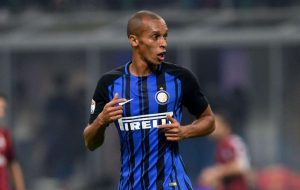 L'Inter Milan propose Joao Miranda à un club italien