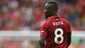 Un duel Dortmund-Bayern Munich pour rapatrier Keita