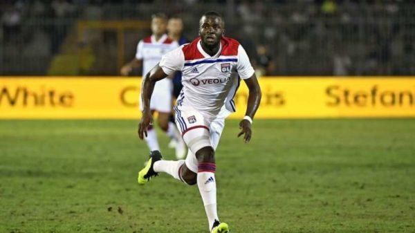 L'Inter accélère pour Gomes et Ndombele