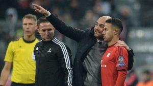 Manchester City : Guardiola veut un joueur du Bayern Munich !