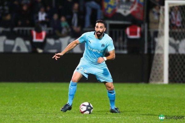 Adil Rami a une nouvelle piste en Ligue 1