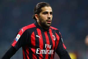 Milan AC : des discussions en vue pour Rodriguez