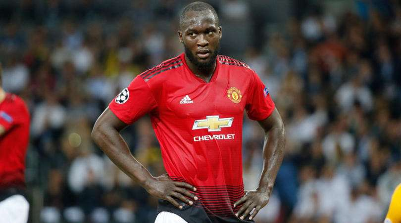 Inter : accord avec Lukaku et Man United ?
