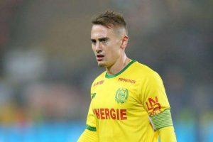 FC Nantes : L'OL revient dans la course pour Valentin Rongier