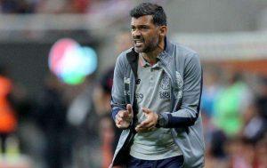 Officiel : Conceiçao rempile avec le FC Porto