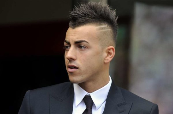 El Shaarawy va prolonger son bail !