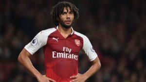 Arsenal : direction la Turquie pour Elneny ?