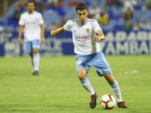 Le FC Barcelone se penche sur un jeune talent espagnol