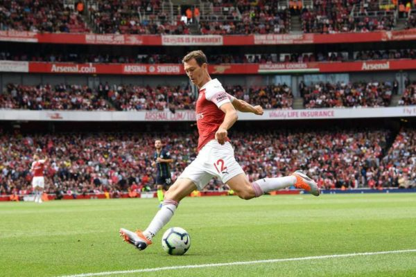 Arsenal : le dossier Lichtsteiner bientôt réglé ?