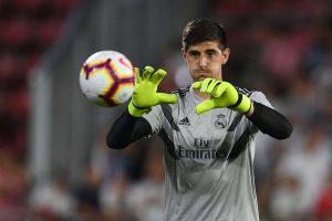 Real Madrid : Thibaut Courtois est à vendre !